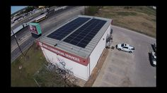 New solar panels to power the @ABCHomeAndComm San Antonio building expects to save $250K.  http://www.pctonline.com/article/abc-freedom-solar-san-antonio/pic.twitter.com/OlEirdGHbA