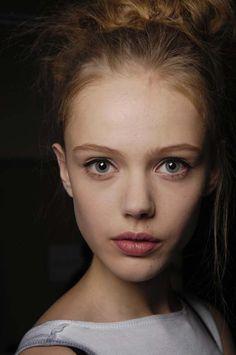 lips Frida Gustavsson