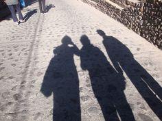 Sombras em Arequipa/Peru-2011_2