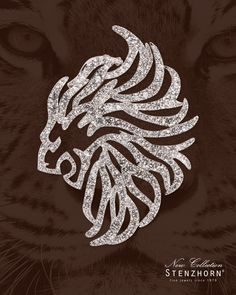 Be brave like a lion — New collection by STENZHORN