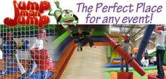 Reno reunion -Jump Man Jump $5 kids, adults free