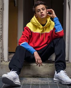 Trend Trendy Outfits Clothes Style My favourite shot by So nice clothes too Teenage Boy Fashion, Young Fashion, Kids Fashion, Outfits For Teens, Trendy Outfits, Boy Outfits, Cute Outfits, Jean Outfits, Teen Jungs Outfits