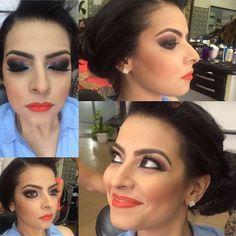 HJ maquiando a bela #geovana ... Quer beleza ? Toma !!!! Make by me !!! #make #maker #makes #makeup #make_up #makeupaddict #makeuplover #makeupforever #makeupartistsworldwide #makeupoftheday #makeupparty #maquiador #maquiagem #maquiagens #maquiagembrasil #maquiagemprofissional #maquiagemx #maquillaje by andersonmakeup