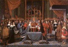 Biografia de Louis XIV de França | Monarca absoluto