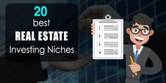 If you are looking for a real passive income stream then investing in real estate is the only option that can make you a millionaire overnight. Choosing the right niche for you makes the difference. Find out the most profitable niches here Passive Income Streams, 1 Real, Real Estate Investing, News Articles, Writing, How To Make, Blog, Blogging, Being A Writer