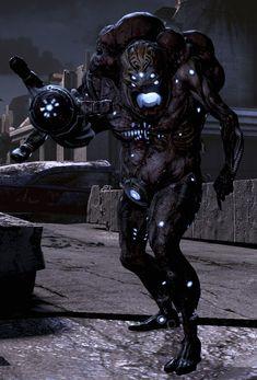 Mass Effect 3 Reapers | Kannibale – Mass Effect Wiki