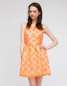 "Via Anna - so she has dibs - ""Nevermind lace dress"" $59.99"