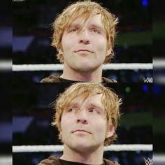 Dean is gorgeous!
