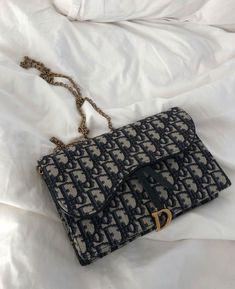 Louis Vuitton Monogram Canvas Mini Pochette Accessoires – The Fashion Mart Prada Handbags, Prada Bag, Purses And Handbags, Replica Handbags, Handbags Online, Luxury Purses, Luxury Bags, Chain Shoulder Bag, Small Shoulder Bag