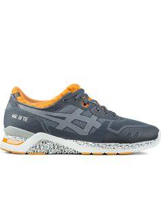 Grey/White Gel Lyte Evo Sneakers