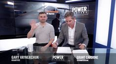 Gary Vaynerchuck & Grant Cardone Talk Business, College, Money and Entre. Natural Person, Gary Vaynerchuk, Grant Cardone, Gary Vee, Human Mind, Ny Times, Law Of Attraction, Helping People