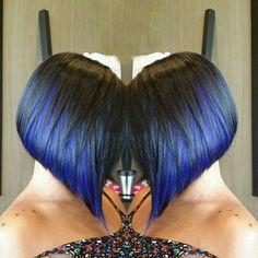 15 Aline Bob Haircuts | Bob Hairstyles 2015 - Short Hairstyles for ...