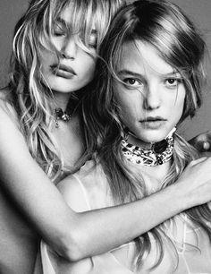 Patrick Demarchelier for Dior Spring Summer 2016 3