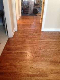 Walnut Stain Red Oak And Stains On Pinterest