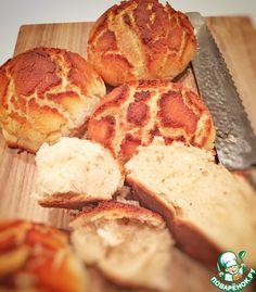"""Хрустящий датский хлеб """"Тигровый"""" - кулинарный рецепт"""