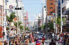 沖縄 国際通り - Google 検索
