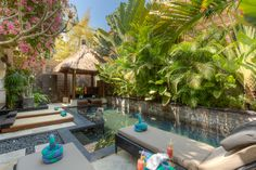 Luxury Pool Villa in Seminyak Bali