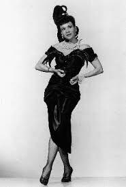 Katherine Dunham, 1948