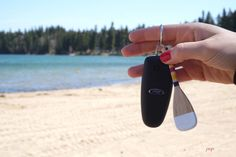Keys to the 2017 Ford Escape