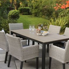Superb The Ranges Of Luxury, Contemporary Garden Furniture By KETTLER Are Second  To None. View Our Extensive Collections Of Modern Garden Furniture Here.