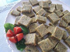 Dado vegetale fatto in casa: la ricetta Guisado, Feta, Gluten Free, Cheese, Dadi, Green Life, Grande, Fitness, Celery
