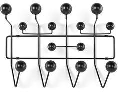 Eames Hang-It-All, Black $199