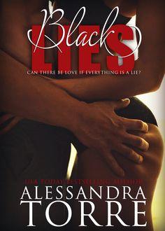 50 Must Read Erotic Romance Novels: 1. Black Lies http://www.xxchromosomes.com/2014/10/50-erotic-romance-novels.html
