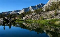 Mt. Agassiz, CA
