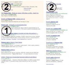 seoResultados de busqueda Google