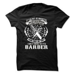 Buy now The Legend Is Alive BARBER An Endless Check more at http://makeonetshirt.com/the-legend-is-alive-barber-an-endless.html
