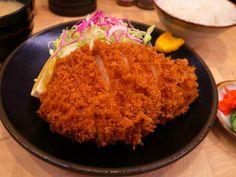 サイゲン大介 とんかつ レシピ
