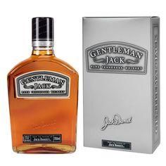 Gentleman Jack -  a huge thanks to @Benjamin Durham and @Katy Corbett for a super cool birthday present