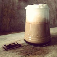 cinamon & dark chocolate macchiato <3 ...  by nicxxxDESIGN