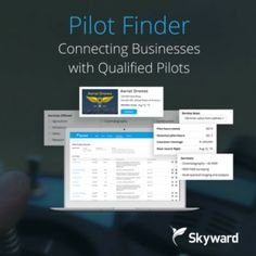 Skyward Launches Tool to Help Companies Find Qualified Drone Pilots
