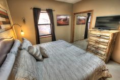 Sasquatch Ridge Pigeon Forge vacation rental cabin lower level horse room