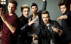 Saída de Zayn Malik faz One Direction crescer 1900% no Spotify