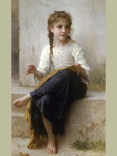 Sewing by William Adolphe Bouguereau Handmade oil painting reproduction on canvas for sale,We can offer Framed art,Wall Art,Gallery Wrap and Stretched Canvas,Choose from multiple sizes and frames at discount price. William Adolphe Bouguereau, Photoshop, Poster Prints, Art Prints, Sewing Art, Fashion Painting, Oil Painting Reproductions, Sphynx, Beautiful Paintings