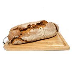 Buckwheat Soda Bread