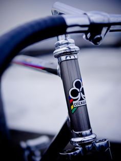 COLNAGO MASTER | father TU | Flickr
