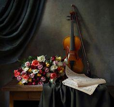 35PHOTO - Елена Татульян - Цветомузыка