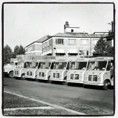 Ready for Delivery! Check out this blast from the past in front of our Clayton location.