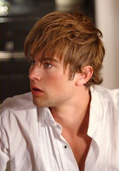Picture of Chace Crawford Gossip Girl Vanessa, Gossip Girl Nate, Gossip Girls, Nate Archibald, Chace Crawford, Hollywood Actresses, Actors & Actresses, Vanessa Abrams, Jessica Szohr