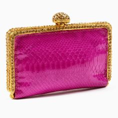 Clara Kasavina luxury evening bags