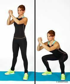 Fitness Hacks, Fitness Workouts, 7 Workout, Sixpack Workout, Fun Workouts, Exercise Routines, Daily Routines, Gym Fitness, Muscle Fitness