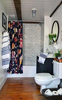 30Consider Your Bathroom Decoration with 3 Steps