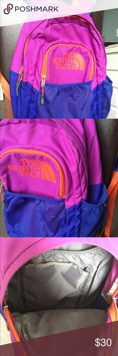 The North Face Women's Wasatch Backpack 4.0 Gently used, lots of storage! North Face Bags Backpacks
