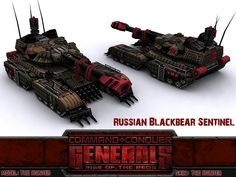 Russian Sentinel image - Rise of the Reds mod for C&C: Generals Zero Hour Zero Hour, Film Games, Victory Parade, Command And Conquer, Spaceship Design, New Tank, Battle Tank, Dark Fantasy Art, Soviet Union