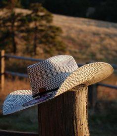 American Straw Hat 5510 @ Legendary Western