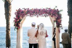 Beautiful Cabo wedding