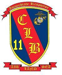Combat Logistics Battalion 11, Camp Pendleton Marine Corps Base